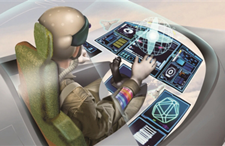 六代机飞行员如何训练