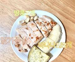 韩妞狂甩28公斤变健身教练!5心得:三餐吃饱、运动不超过半小时