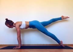 节食减肥不可取!好身材都是练出来的,不妨试试这些瑜伽体式