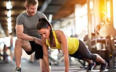 辟谣:重量越大训练效果越好?这个真的不一定