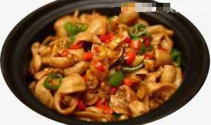 美食推荐:红烧肥肠的做法,入口鲜香,肉质入味