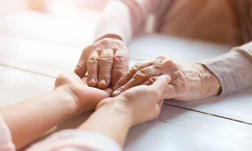 健康老龄化是必由之路