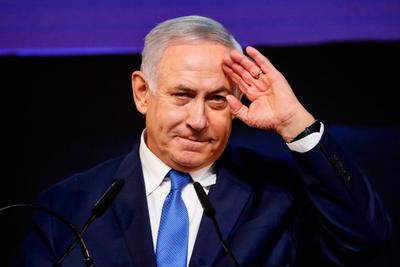 蓝白党组阁失败,两次大选无果而终,以色列正陷入深度裂痕和极化