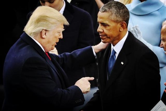 高官宦海沉浮30载!一朝被特朗普开除,当事人:夸完奥巴马就被炒