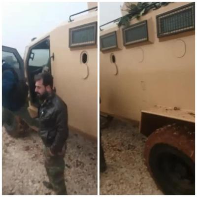 叙利亚政府军与反对派在伊德利卜激烈交火,老虎师夺回三座村镇