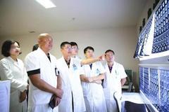 海南省肿瘤医院运用先进导航技术 成功实施脑肿瘤切除手术