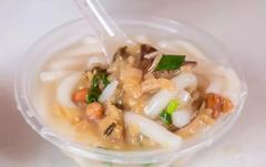 这33道吓跑了外地人的广东美食,你都吃过吗?