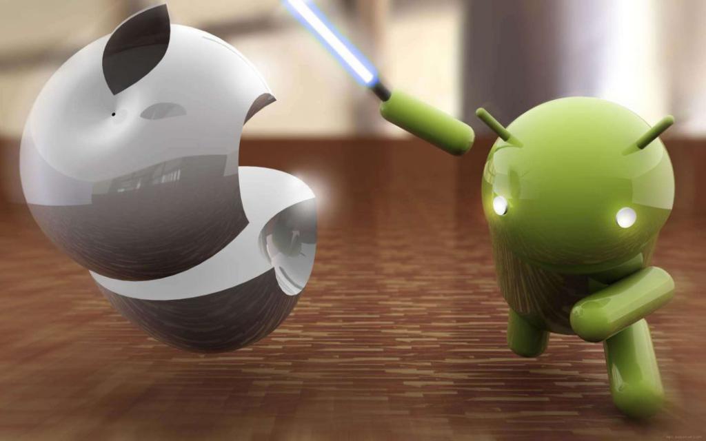 iPhone 销量靠降价,安卓终于要赢了?