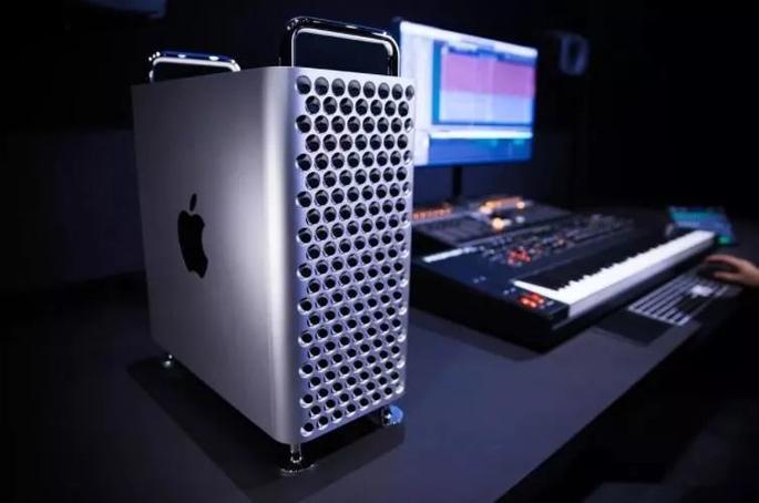 30万一台!没错,来自苹果且当前最贵PC整机马上要开卖了