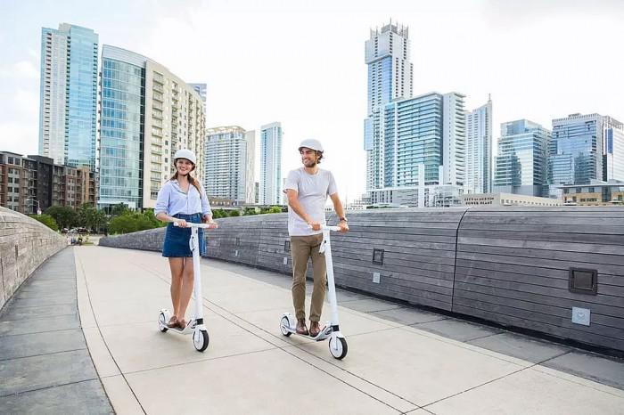电动滑板车初创公司Unicorn宣告失败:钱都投广告了 没钱向用户退款