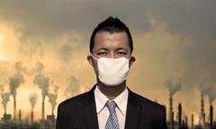 3类人群需加强霾污染防护