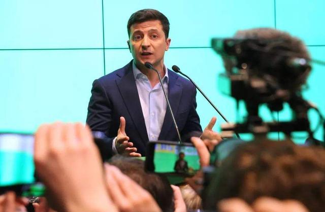 乌克兰态度生变?掺合弹劾特朗普危险,不过落井下石心理压力不大