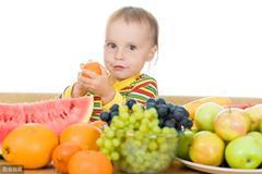 零食≠垃圾食品!宝宝吃零食的安全等级,妈妈们的必修课