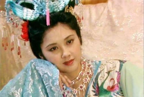 """曾是""""女儿国国王"""",与""""唐僧""""传绯闻,今67岁她依旧美丽"""