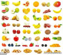 生病要吃对水果...