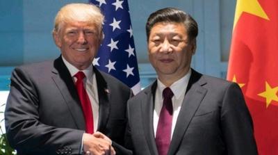 昕余传媒:美中达成第一阶段贸易协议,总统:我们也想要!