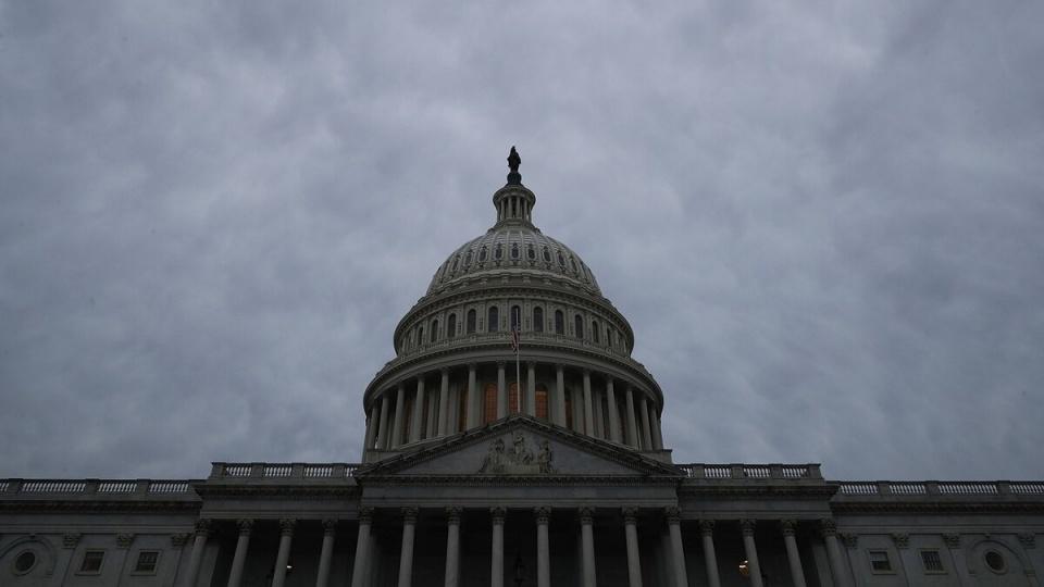 7380亿美元 美国国会就2020年国防预算达成协议 并组建太空军