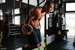 一直不知道怎么健身吗?让健身变得简单化