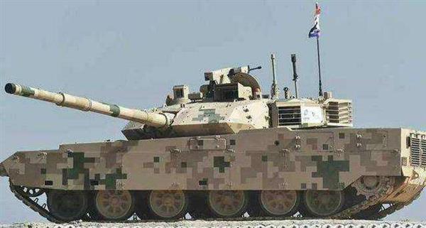 坦克舱室温度能高达 56 度 为何价值千万的坦克连个空调都不给装?