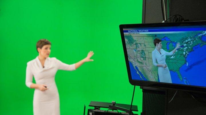 """预测未来?AI模型实现了""""近乎实时""""的天气预报"""
