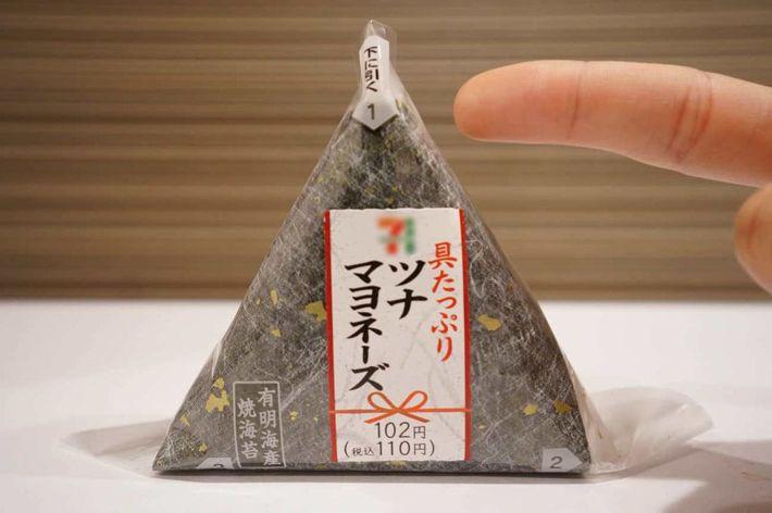 """懒出天际的日本人,在""""吃""""这件事上到底是怎么偷懒的?"""