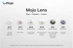 世界首款AR隐形眼镜或将改变交互方式,你敢戴吗?