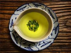 清肺排毒喝什么茶好?想要肺好就喝这些茶