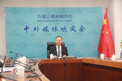 外交部领事司举行领事工作国内媒体吹风会