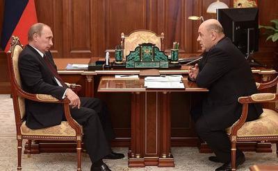 普京为何突然重写俄罗斯权力版图?文末大胆预测