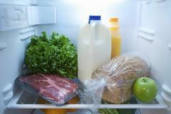 冷冻肉会 引发食物中毒,降低机体免疫力