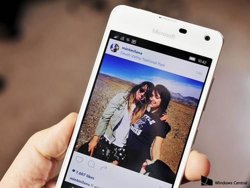 Instagram开始屏蔽假照片,结果误伤了一些创意作品