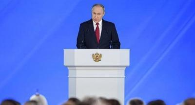 """为解决俄罗斯人口负增长,普京放了几个""""大招"""""""