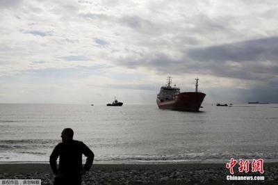 """塞浦路斯抨击土耳其钻探油气行径 斥其系""""海盗国家"""""""