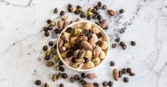 坚果吃多了容易胖?明明是最健康的零食,你真的吃对了吗?