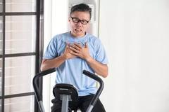 健身的过程中,如何控制好呼吸,让你提高核心稳定性