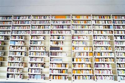 """""""网红""""图书馆 上镜《庆余年》"""