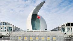 中国航海博物馆每天限流3000人 关闭空间狭小的互动展项