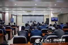 提升防护技能滨州市公路联合检查站工作人员接受专业防疫培训