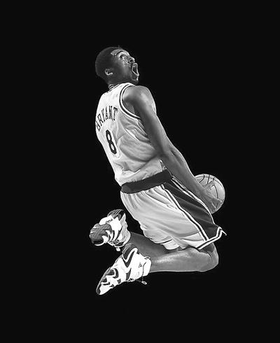 篮球巨星科比坠机离世