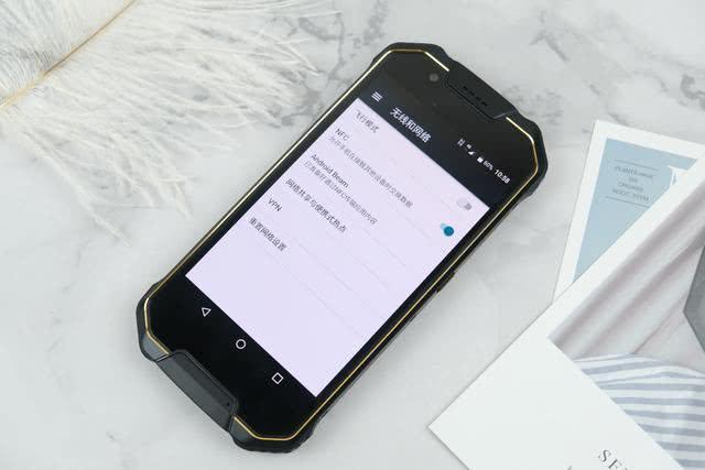 情人节送这台手机,最硬核的IP68防护,最长的6000mAh续航!