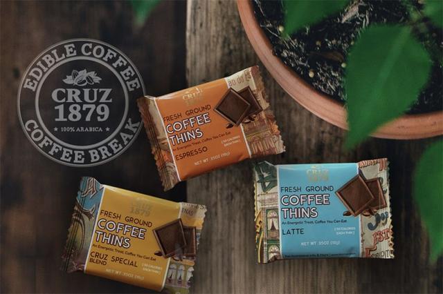 膨胀的咖啡:不满足于饮品,竟想成为下一个巧克力?