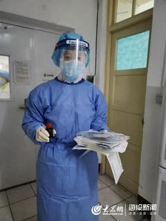 我们这十天—济南市传染病医院留观病房(呼吸科)医生随感