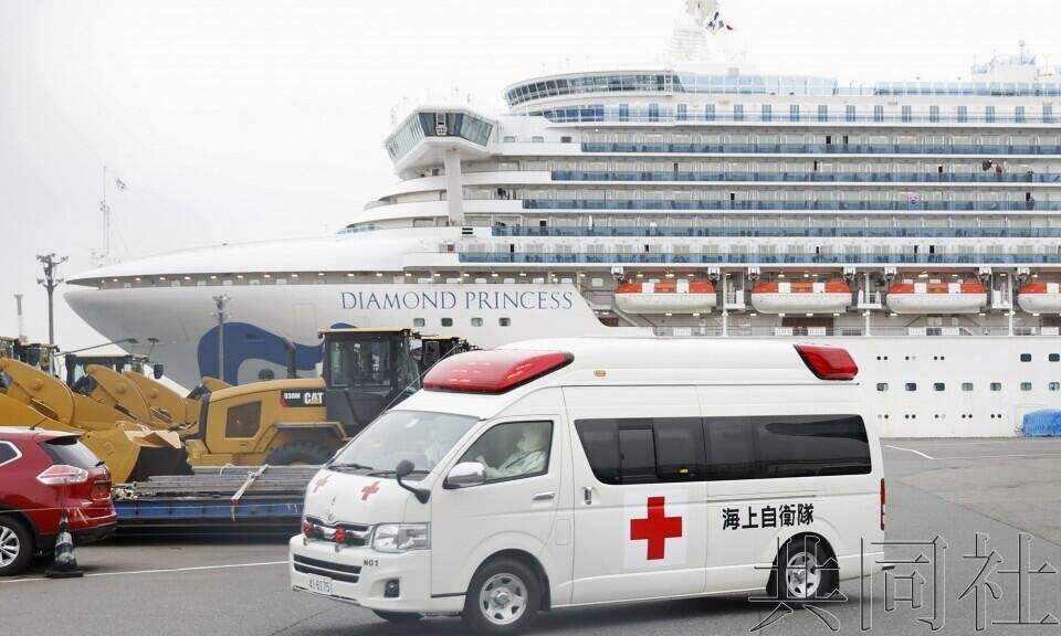 全球停运邮轮?世卫组织质问:是否也要停运全世界的公交车?
