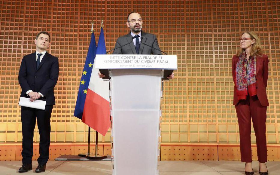 法国查税新规见成效2019年追回90亿欧元逃漏税