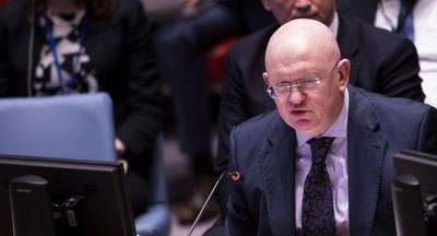 签证战愈演愈烈,美国存心刁难俄罗斯大使,联合国会议被迫推迟