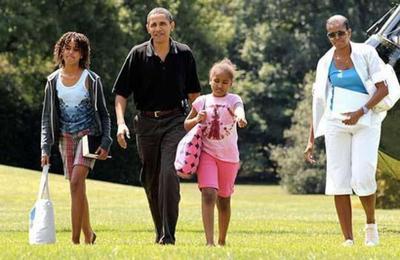 美国总统退休后的待遇怎么样?奥巴马享受终身制24小时保护