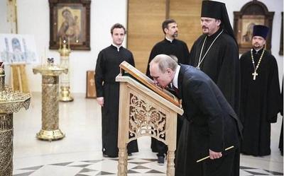 盘点七条俄罗斯人的风俗习惯