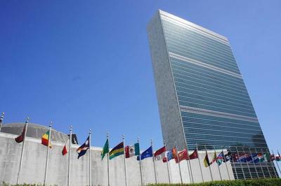 美再施压,要求俄劝说我国加入一协议,俄提议召开联合国紧急会议