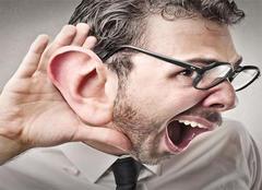 """男人耳朵有""""3异常"""",肾已""""烂成渣"""",多吃""""肾果""""肾强腰壮"""