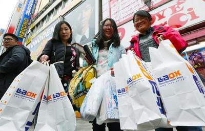 中国游客很气愤,为什么我们的国酒茅台,到了日本价格这么低?